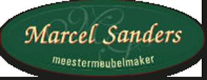 Logo Marcel Sanders meestermeubelmaker.